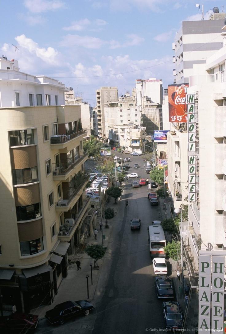 578 best Long Ago images on Pinterest | Beirut, Lebanon ...