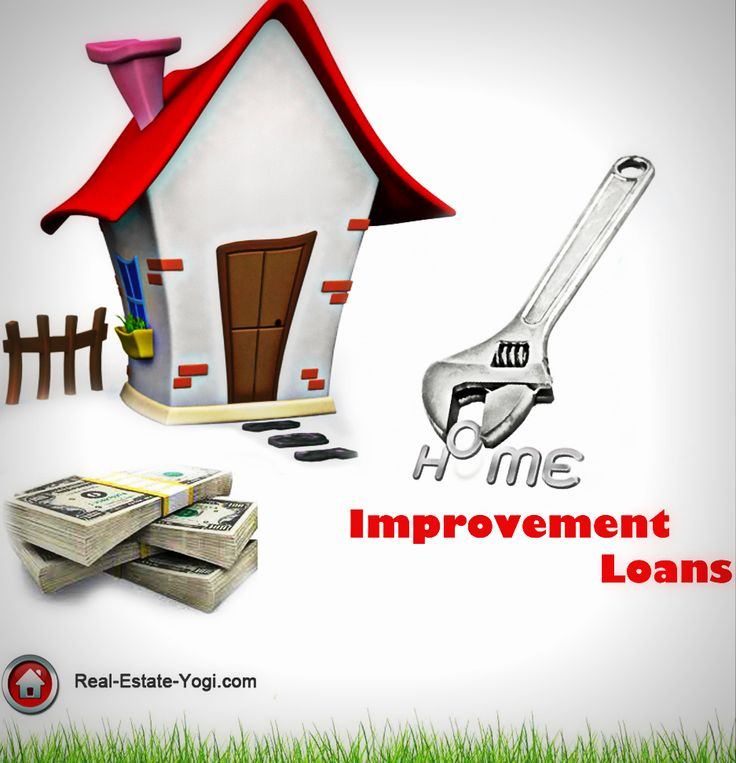 32 Best Images About Home Improvement Loans On Pinterest