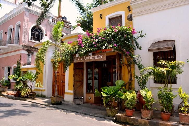 A Shopaholic's Guide To Boutique-Hopping In Pondicherry And Auroville- Via Pondichery