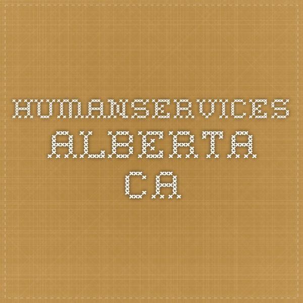 humanservices.alberta.ca