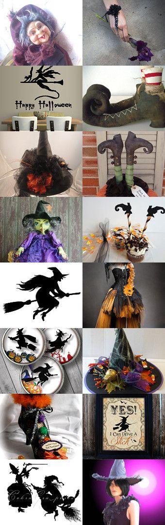 Happy Halloween! by Vency Marinov on Etsy--Pinned with TreasuryPin.com