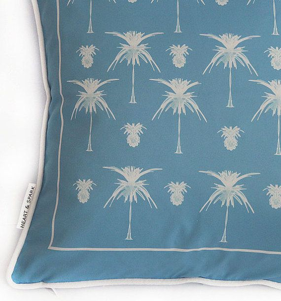 The cushions are digitally printed with an original Heart&Spark design. The colors are easy to combine and provide a real pop of color! Fabric: polyester mix  Machine washable at 30 degrees! Zip fastening.  Size: 40 cm x 40 cm -15.7 in x 15.7 in  Available with or without the pillow