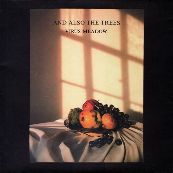 And Also The Trees - Virus Meadow