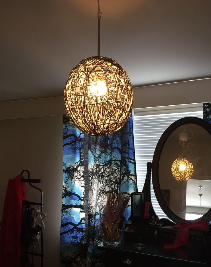 #lamp #Diy
