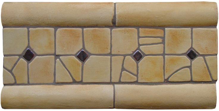 gvega - Handmade tile - Mosaic