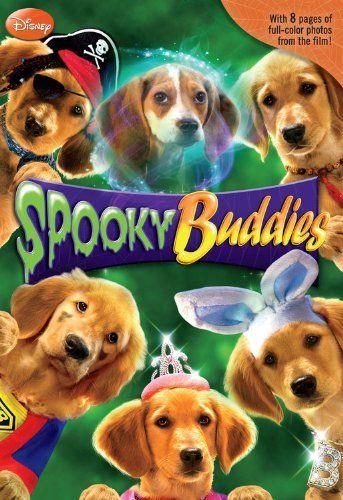 Spooky Buddies Junior Novel @ niftywarehouse.com #NiftyWarehouse #Halloween #Scary #Fun #Ideas