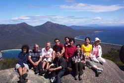 2 DAY TOUR - PORT ARTHUR & WINEGLASS BAY, (from $200.00) #Hobart, #Tasmania, #Australia