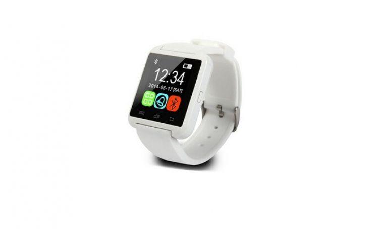 SmartWatch Bluetooth compatibil cu iPhone si Android, la doar 129 RON in loc de 700 RON  Vezi mai multe detalii pe Teamdeals.ro: SmartWatch Bluetooth compatibil cu iPhone si Android, la doar 129 RON in loc de 700 RON