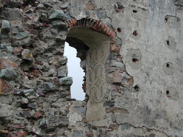Castillo de Mayorga