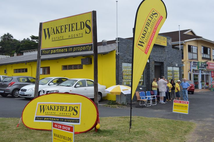 #Shelley #Beach branch of #Wakefieldsway getting ready for the awesome #Bikeweek in #DBN in #April.