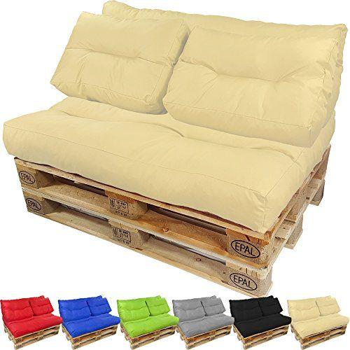 25 einzigartige polster f r paletten ideen auf pinterest. Black Bedroom Furniture Sets. Home Design Ideas