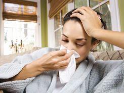 Jak vyléčit chřipku a nachlazení přírodní cestou