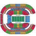 2 Tickets N.Y. Jets @ Arizona Cardinals 10/17 Sec 453 Row15 Aisle Park Ship Free