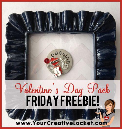 Shd valentine's friday freebie #YourCreativeLocket, #SouthHillDesigns #lockets, #valentine, #FridayFreebie, #locketdesigner