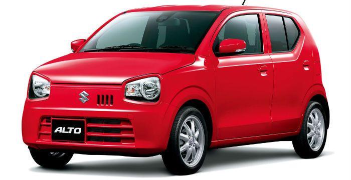 Suzuki Alto krijgt Japans vervolg - http://www.driving-dutchman.com/suzuki-alto-krijgt-japans-vervolg/