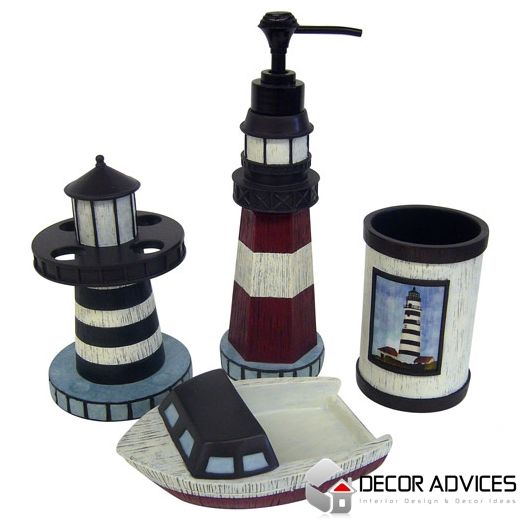 Best 25+ Lighthouse bathroom ideas on Pinterest | Nautical ...