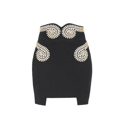 Sass and Bide The New End skirt. #sassandbide