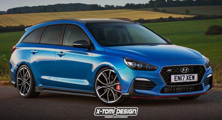 Would A Hyundai i30 N Tourer Worry The Seat Leon Cupra ST?