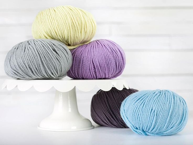 An International Debate: What Is Aran Weight Yarn?