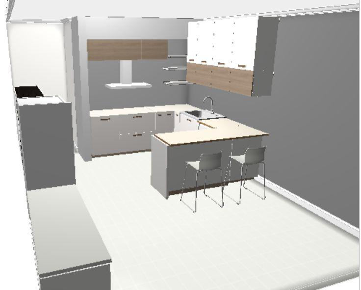 Planner Ikea Cucine. Stunning Cucine Ikea Metod Pictures Ideas ...