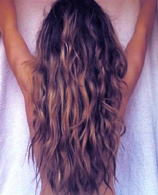 hair: Beaches Hair, Beaches Waves, Dreams Hair, Long Hair, Beachi Waves, Longhair, Hairstyle, Hair Style, Hair Color