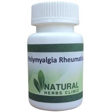 Polymyalgia rheumatica symptoms: This disease equally effects both side of the body characterized by aches and stiffness in neck upper arm buttocks and thighs. The stiffness is more intense in the morning, after long periods of inactivity and after long time sitting in one position. The intense stiffness can lead to disturbed sleep.