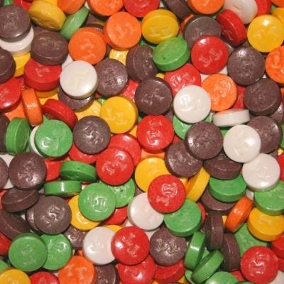candies in bulk