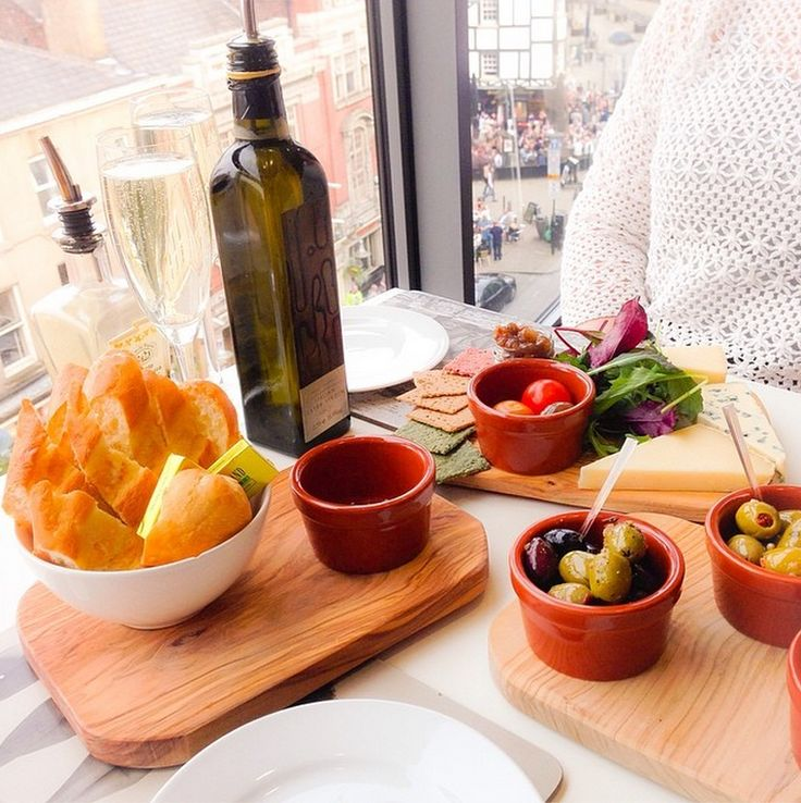 The 12 Best Places to Eat in Manchester