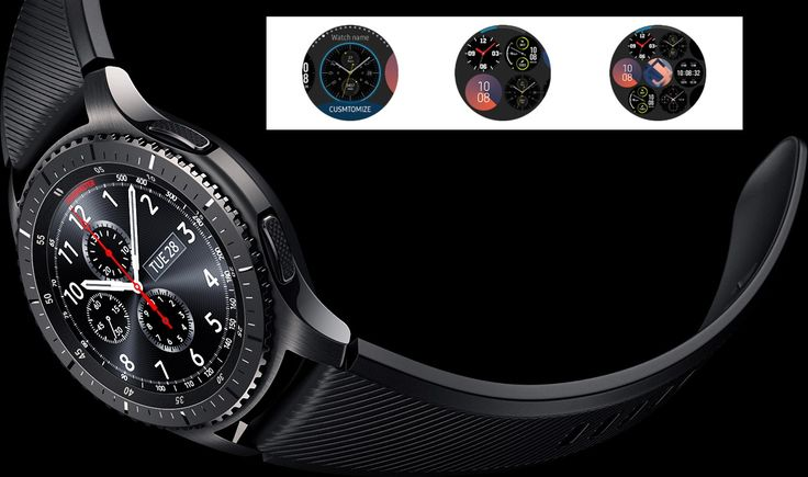 Samsumng Gear S3 Value Pack Update Improves UI, Enhances Fitness Tracking  #Samsung #gear #samsungwatch #gears3 #update #smartwatch #UI #tracking #health #sports #finesstracking #sportswatch  #new #technews #tech #technology #webserveu #upcoming #GCP #LavarBall #ATLvsSEA #DWTS #Seahawks #Falcons #KissYouThisChristmas #Paige #RHOC #MondayMotivation #Amir #UniversalChildrensDay #TDOR #watwhu #Seahawks #Hyman #CGYvsWSH #AgDay #BirdOfTheYear #DigitalEconomy #ozewai
