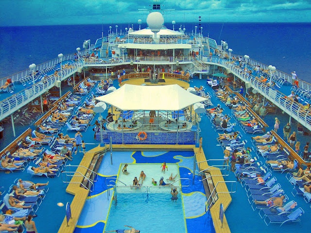 Royal Caribbean cruise to Bahamas http://pinkbambina.blogspot.com