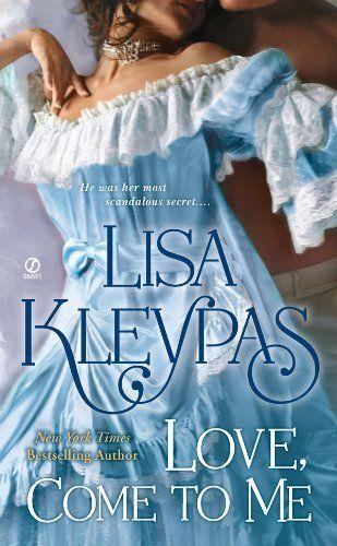 Love, Come to Me by Lisa Kleypas, http://www.amazon.com/dp/B0052X7NUA/ref=cm_sw_r_pi_dp_aDbYtb0WZS7A1