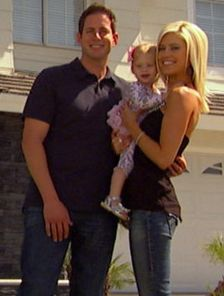 Christina El Moussa Flip or Flop | tarek and christina el moussa are trying to make a living flipping ...