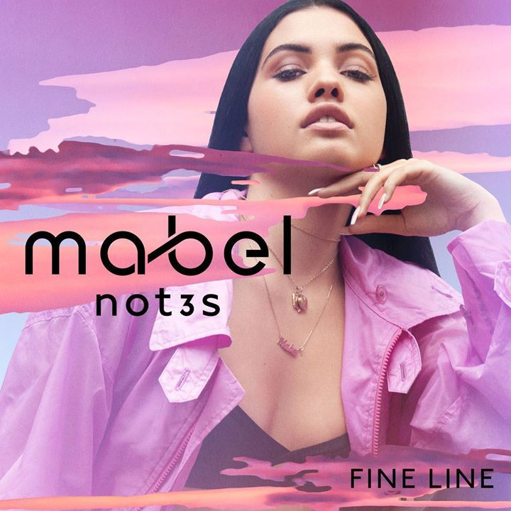 remixes: Mabel - Fine Line (feat Not3s)  Snakehips and James Hype remixes [WAV]  https://to.drrtyr.mx/2mWcD1e  #Mabel #Not3s #Snakehips #JamesHype #music #dancemusic #housemusic #edm #wav #dj #remix #remixes #danceremixes #dirrtyremixes