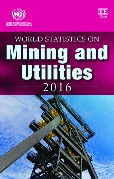 World Statistics on Mining and Utilities 2016  PRINT (Solicitar/Request) http://biblioteca.cepal.org/search*spi/X?searchtype=t&SORT=D&searcharg=World+Statistics+on+Mining+and+Utilities+2016&submit.x=0&submit.y=0
