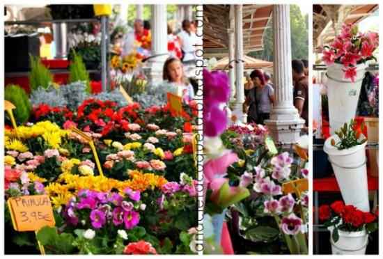 El Mercado de Flores del Arenal de Bilbao | DolceCity.com