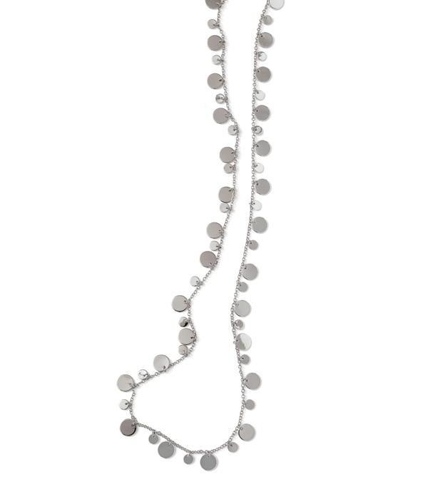 Love Panorama Necklace by lia sophia. Wear it 9 different ...