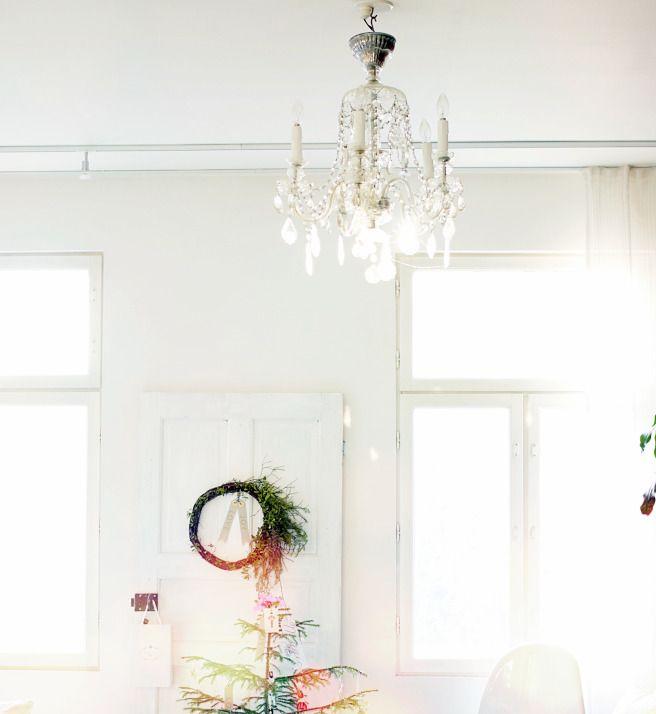 kristallikruunu, chandelier