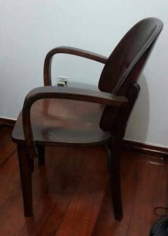 Cadeira Móveis Cimo Anos 50
