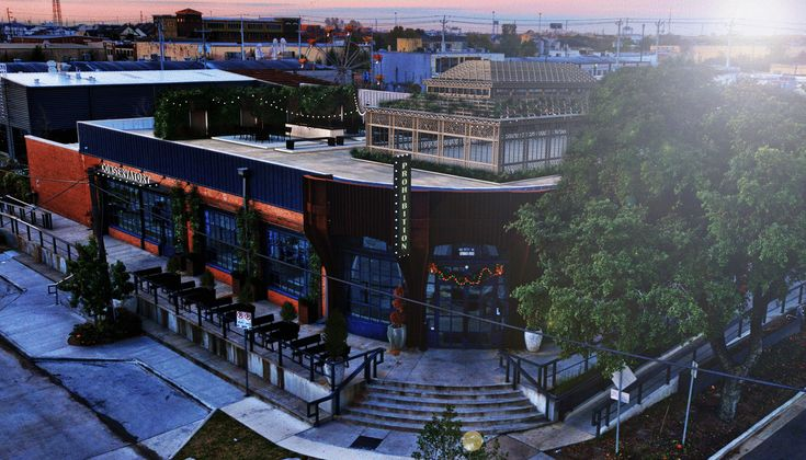 Houston food hall gurus expanding to eado midtown the