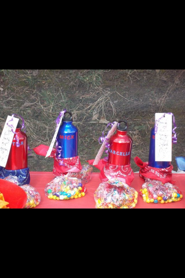 17 best images about paintball birthday party ideas on