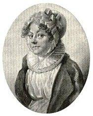 Маргарита Александровна Волкова, ур. Кошелева (1762—1820)