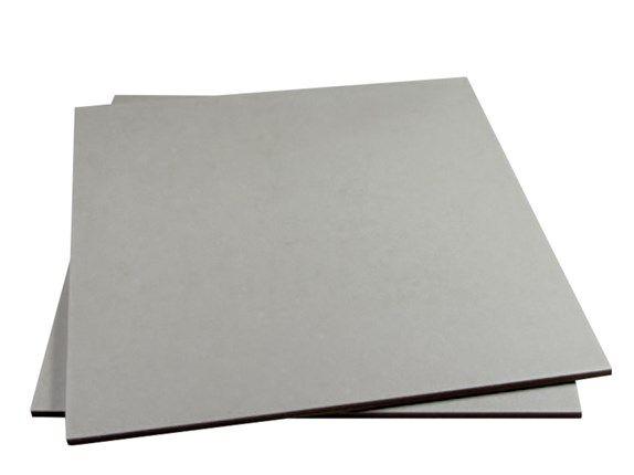 Form Light Grey 33,3x33,3 Gulvflis