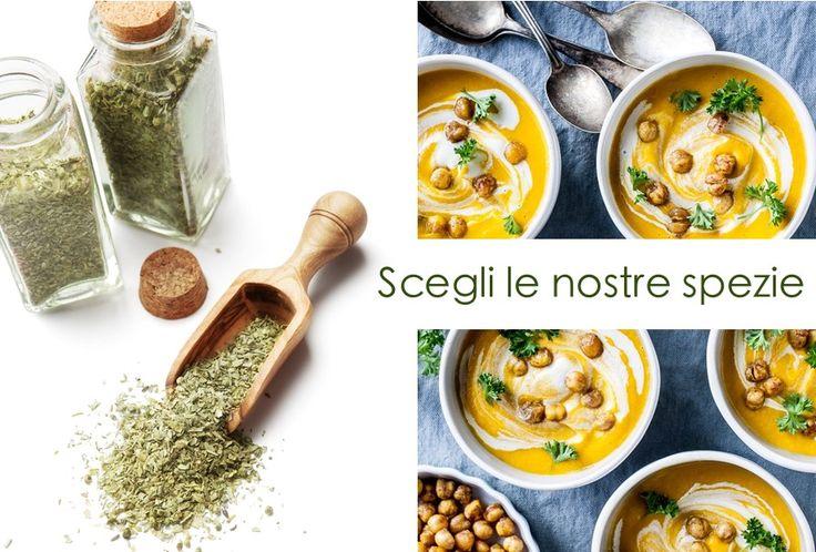 Scopri le nostre #spezie speciali! Profumate e #bio! http://www.gustiditoscana.it/biologico-e-senza-glutine.html #veg #madeintuscany #erbe #aromi