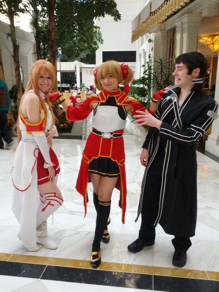 Sword art online cosplay sword