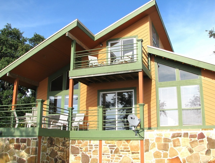66 Best Lakeside Accomodations The Highland Lakes Tx