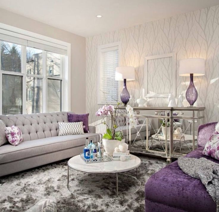 Best 25 Purple Gray Bedroom Ideas On Pinterest: Best 25+ Purple Grey Rooms Ideas On Pinterest