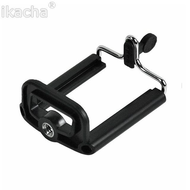 3in1 Bluetooth Remote Mount for iPhone Samsung