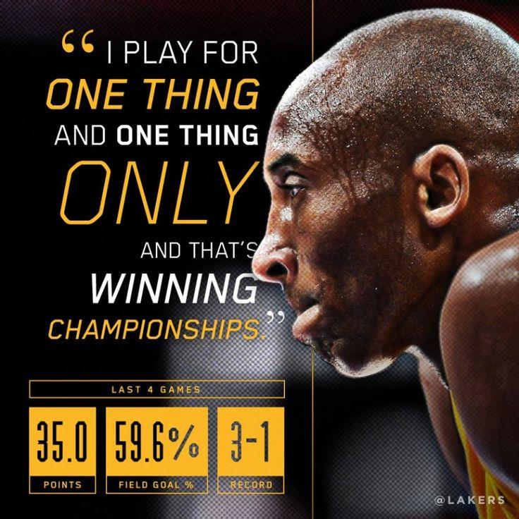 #NBA Icon #KobeBryant