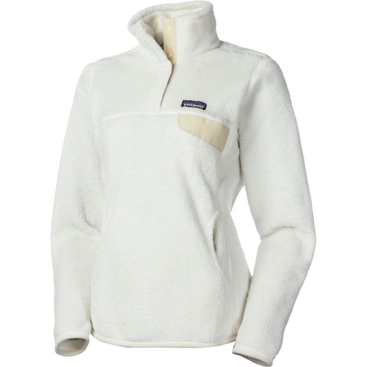Patagonia Re-Tool Snap-T Fleece Pullover - Women's | Backcountry.com $95.20