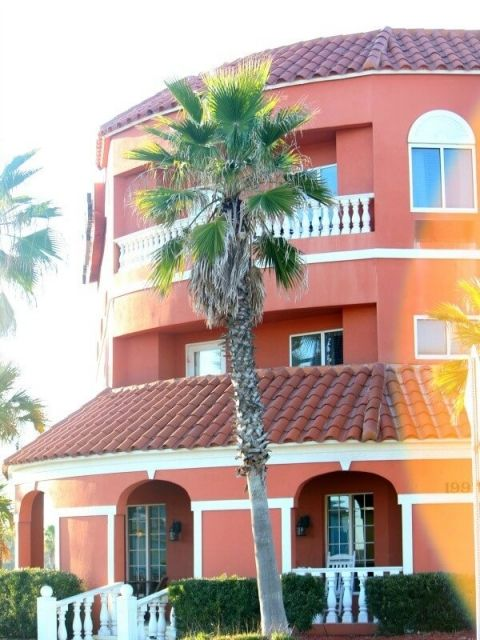 The Amelia Hotel at the Beach is on Amelia Island Florida. It was a wonderful place to stay -- restlesschipotle.com